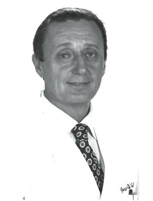 Joseph Sinkovics, 1960s