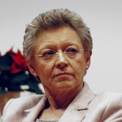 Francoise Barre-Sinoussi