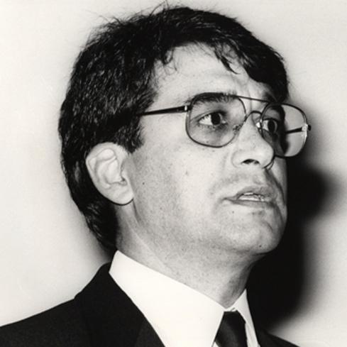 Claudio Cuello