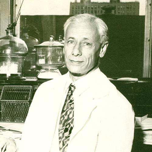 Michael Heidelberger