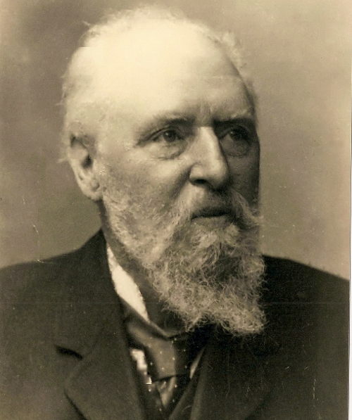 Murray's grandfather, Oswald Murray, was an Englishman who started his working life as journalist for The Times. In 1870-71, aged 21 Oswald was sent by The Times to Paris to work as a war correspondent to document the depravation of the city while it was being beseiged by the Prussian army. Notebooks kept by Oswald during this time record the food shortages he and the Parisian population suffered during this time. In one entry he relishes eating a very large grey/brown rat he had captured and roasted before an open fire in his rooms. Oswald continued working for the Times until 1918 and thereafter formed a company which made glues and glass jellies out of animals' hooves. The company was later sold to Mr Chivers, the creator of the well-known jam and jelly manufacturing business. After this he unsuccessfully turned his hand to writing books on spiritualism, encouraged by his friend Conan Doyle.