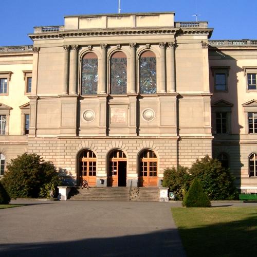 University of Geneva