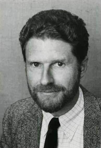 Professor Daniel Branton