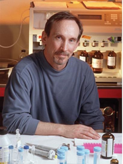 Mark Akeson