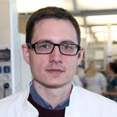 Professor Mads Albertsen